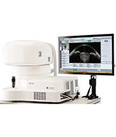 前眼部光干渉断層計 CASIA2