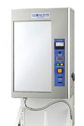 オゾン水生成装置(壁掛型)