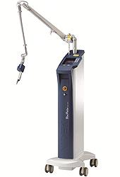 炭酸ガスレーザ手術装置