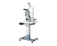 YAGレーザー手術装置