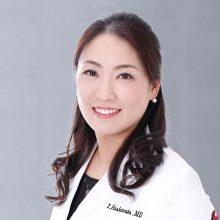 医療法人聖佑会 専属医師 橋本 裕子