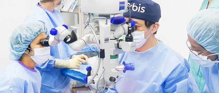 日本在住外国人の手術対応