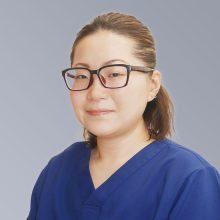 医療法人聖佑会 専任医師 庄田 裕美