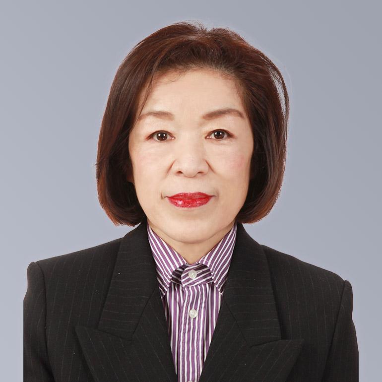 検査顧問 大村 由美子